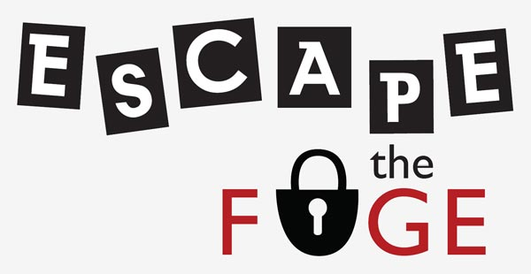 Escape the Fuge Logo